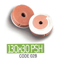 Abressa Polishing Pads