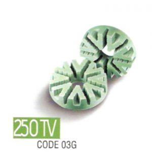 Abressa 250 TV