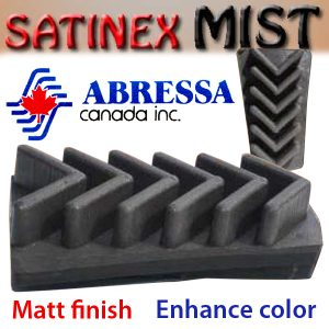 satinex mist for matt finish