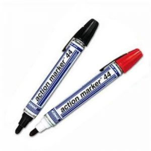 Permanent Ink Markers