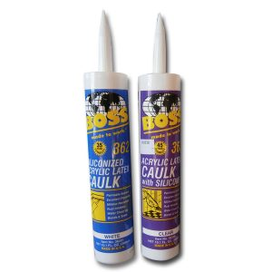 Boss Caulking