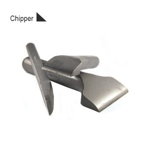 Carbide Chipper Chisel