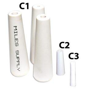 ceramic sandblast nozzles