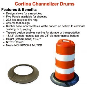 drum construction
