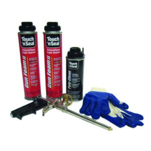 Contractor Foam Gun Kit