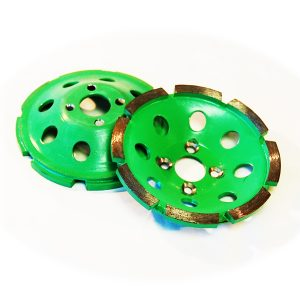 Green Cup Wheels