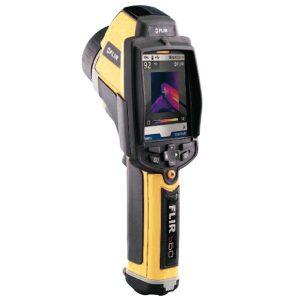 FLIR b50 Infrared Camera