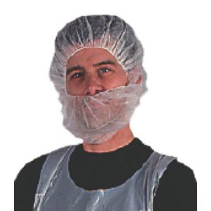 Hair and Beard Net