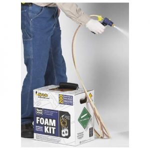 Expansion Foam Kit