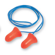corded ear plug