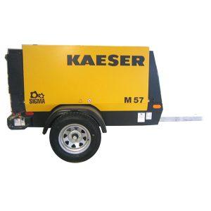kaeser m57 compressor
