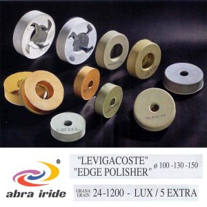 abra iride edge polisher