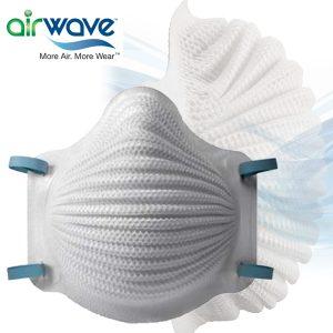 Moldex Airwave N95