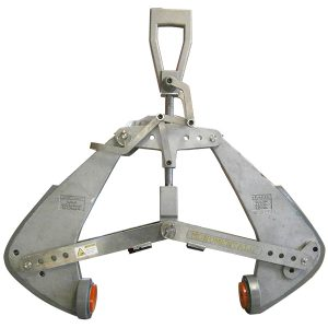 Stone Setting Clamp