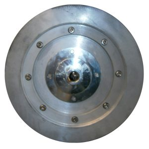 Pellegrini Part Guide Wheels
