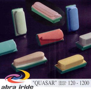 Abra Iride Quasar