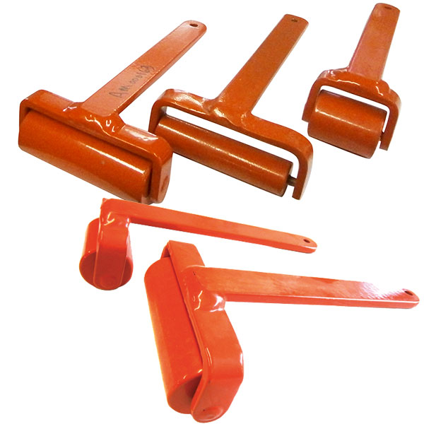 buy stencil rollers and sandblasting accessories online