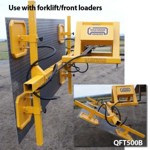 Vacuum Lifter QFT500B