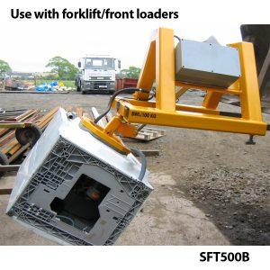 Vacuum Lifter SFT500B