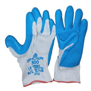 Atlas Rubber Palm Gloves