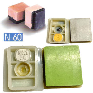 n60 polishing brick