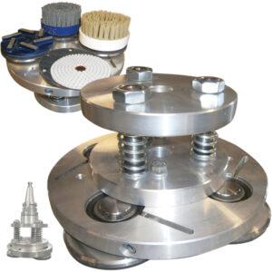 PadHead for CNC