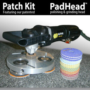 Patch Kit with PadHead Model II