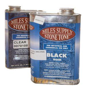 Stone paint quart