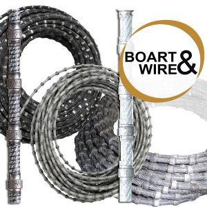diamond wire boart
