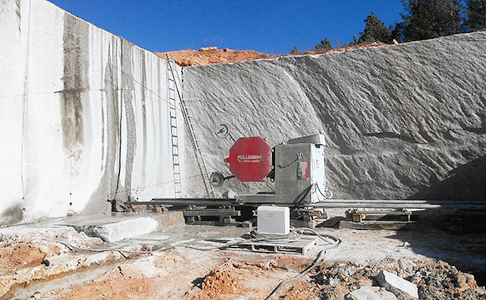 Stone Supply Abrasives And Construction Equipment From