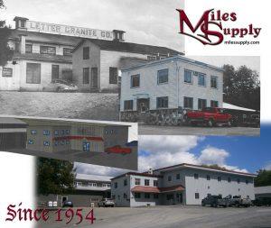 Industrial Equipment Supplier