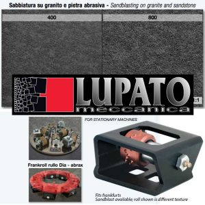 Lupato Texture