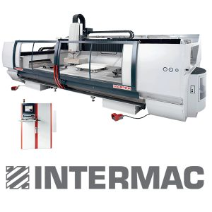 Intermac Master Work Center