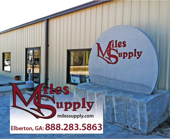 Miles Supply Georgia
