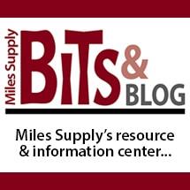 Bits & Blog