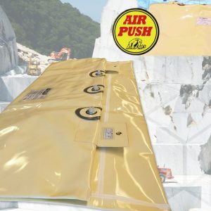 Air Push Pneumatic Cushion