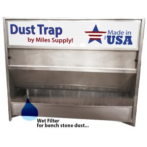 Dust Trap Dust Collector