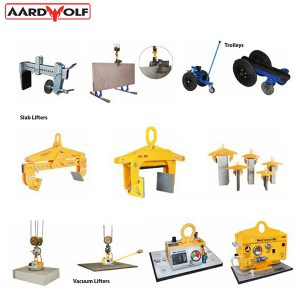 aardwolf Lifting Equipment