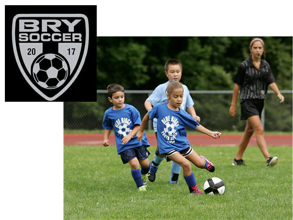GIVE BACK Youth Soccer