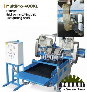 yonani multiPro400XL