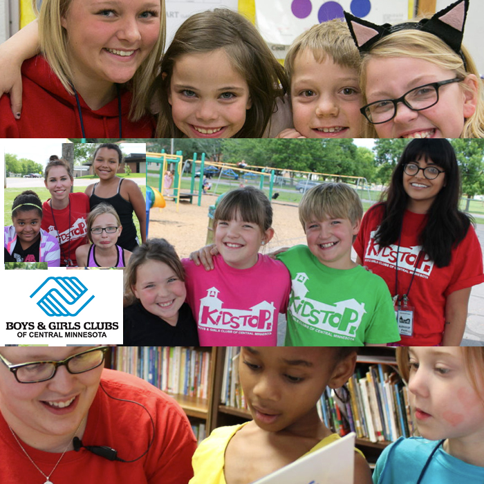 Girls Club of Central Minnesota