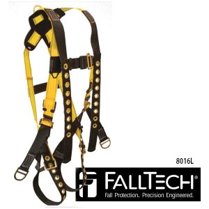 RoughNeck™ harness 8016