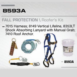 Roofers kit 8593a
