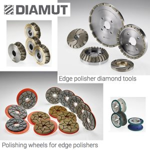 Diamut Edge Tooling