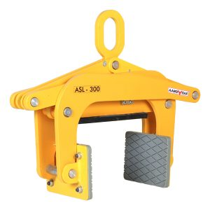 scissor clamp lifter