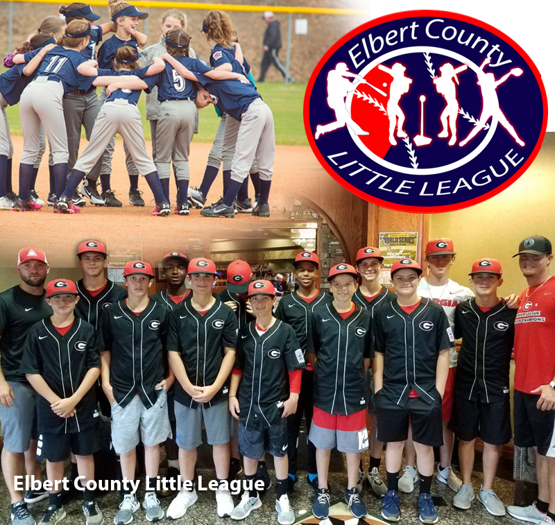 Elberton County Little League