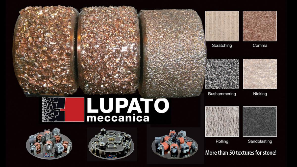 lupato stone texture
