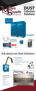 Torit dust collectors