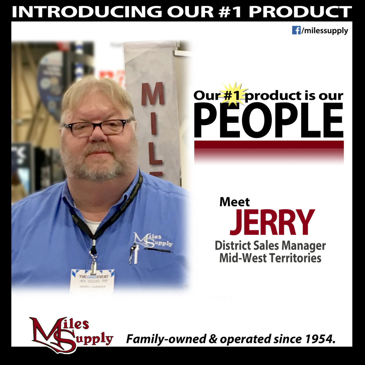 Staff - Jerry