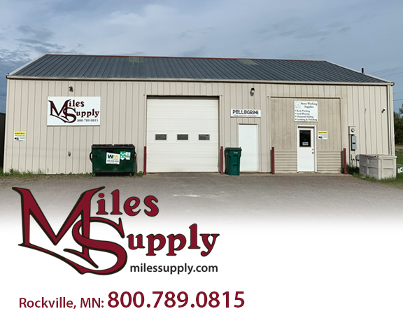 Miles Supply Minnesota